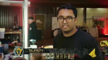 机器人大战精彩集锦15