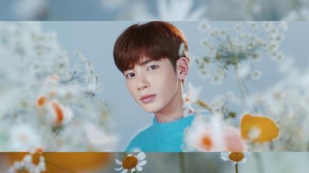 TXT 'Questioning Film - What do you see?' - TAEHYUN