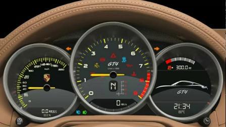 模拟游戏欧洲卡车模拟2仪表盘模板