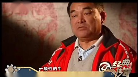 151218 牛人奇事大揭秘 中国式斗牛王-经典传奇