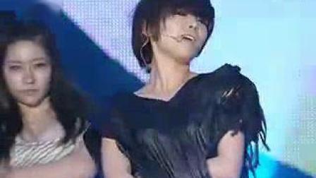我在03:22 : Abracadabra-BEG(091216Melon Music Awards 现场版)截了一段小视频