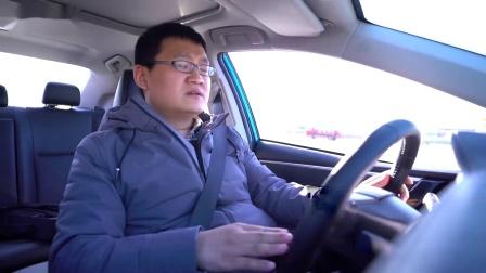 深度试驾卡罗拉双擎E+,一款让北京人民十分嫉妒的车