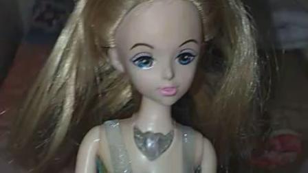 芭比娃娃的家