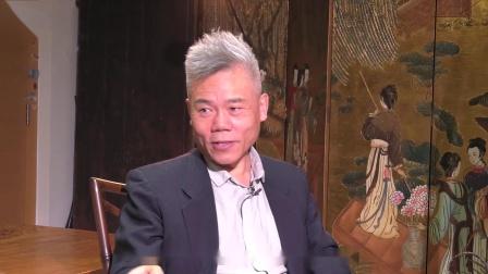 """司马南、吴法天对谈""""吴秀波事件"""";:什么北京爱上西雅图?全都是鬼话!"""