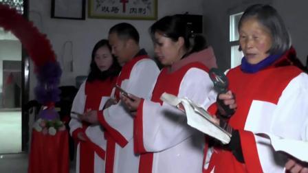 固始县泉河镇 周亚星 韩慕语 结婚视频