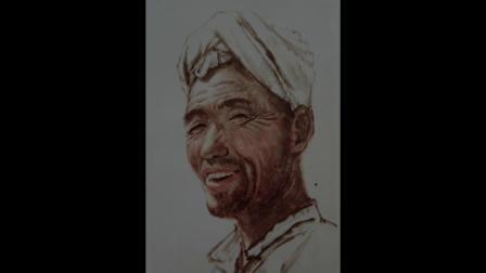 著名国画家叶坚2019年创作纪录片-金安传媒