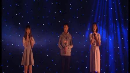 【2018舞夜风暴】11-如梦般降临