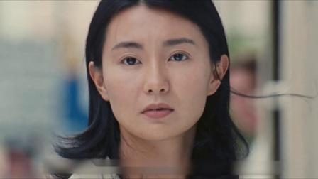重温陈可辛22年经典电影,黎明张曼玉的干柴烈火,看哭了
