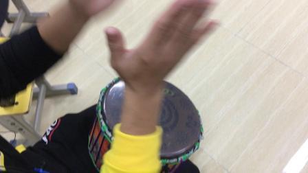非洲鼓教程