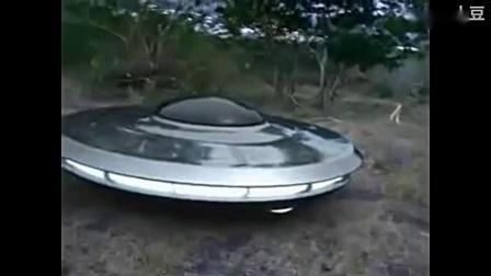 UFO飞碟ET外星人 飞碟