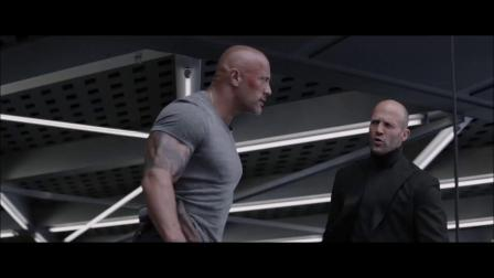 FAST AND FURIOUS 9 Hobbs And Shaw Trailer #1 NEW 《2019》 HD-1080