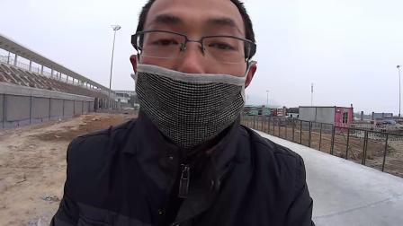 济青高铁邹平站