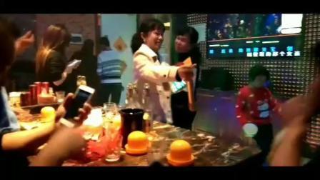 花塘乡茶场小同学聚会