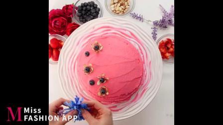 手把手教你巧克力蛋糕做法,步骤详细方法简单,0失败