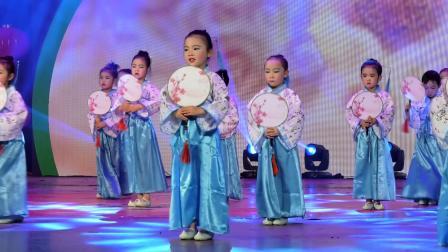 礼仪之邦-石泉县红舞鞋舞蹈艺术中心