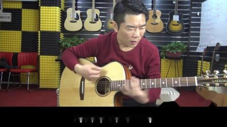 陈柯宇《生僻字》深蓝雨吉他弹唱