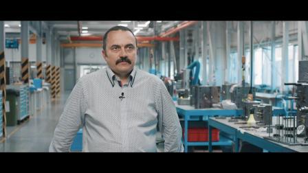 赫尔思曼捷克工厂视频