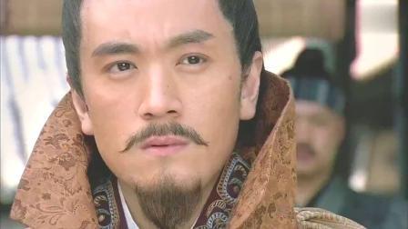 水浒传:及时雨宋江和皇上相见,铁牛又要坏事,这下尴尬了