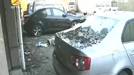 泉州经济开发区:汽修店发生爆炸,所幸无人员伤亡!