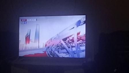 北京卫视  北京新闻  开场