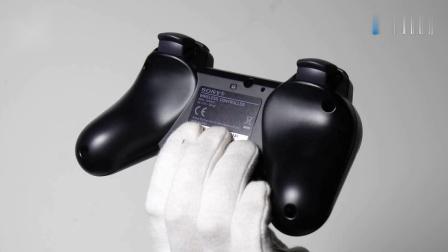 索尼PS第三代游戏主机PS3开箱视频