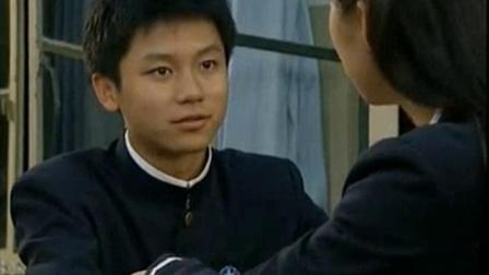 十七岁不哭 简宁cut  第六集