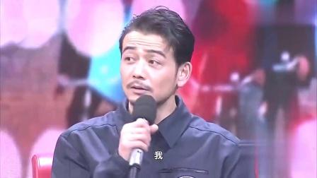 """""""歌王""""王凯向杨烁发出邀请,第四季《跨界歌王》两人要同台?"""