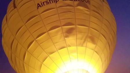 卡帕多西亚热气球 07