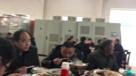 奥博年会家宴