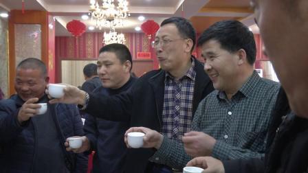 邹城市山阴时氏宗亲年会暨《山阴时氏族谱》(修订稿)发行仪式