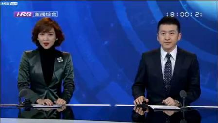 哈尔滨新闻历年片头(2006-至今)