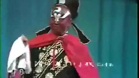拜金荣大师代表作《小包公》辞皇王赴任离汴京,这出戏堪称绝唱