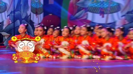 中国梦娃-西乡县蓓蕾舞蹈培训学校