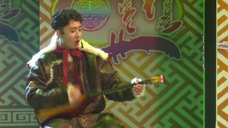 正蓝旗蒙古族高级中学2019年春晚