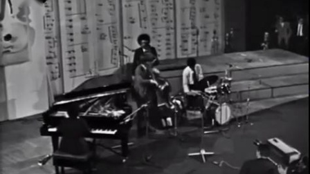 The Other Side of the Charles Lloyd Quartet