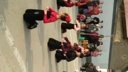 晨毅幼儿园春晚舞蹈《彩云之南》
