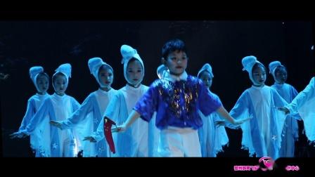 宿州静舞飞扬舞蹈培训中心 舞蹈《小海豚》