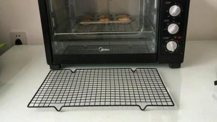 君之的手工烘焙坊 烤箱蛋糕的做法大全 怎么制作蛋糕家用烤箱烤箱