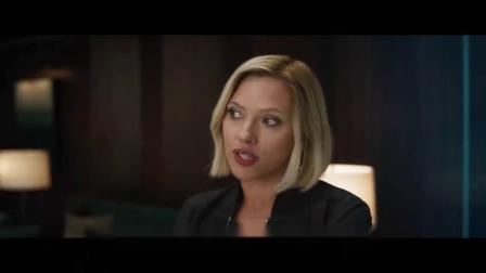 Marvel【复仇者联盟4 终局之战】超级杯预告片解析_万人迷电影院