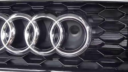 2019款奥迪RS6Avant到店展示,外观内饰全方位鉴赏