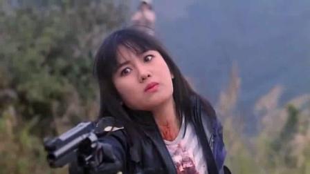 这么爽爆的一部香港老电影, 画面强悍全程无尿点