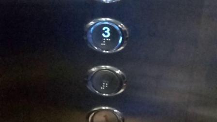 惠莱酒店电梯上行(好久没更新啦抱歉)