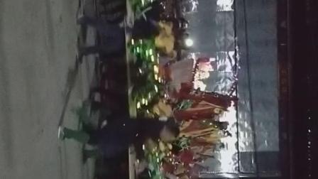 高淳区青龙桥龙灯会
