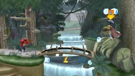 PS2数码宝贝格斗