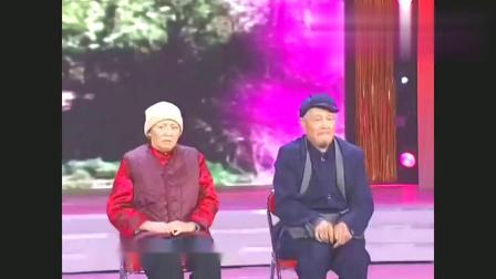 赵本山宋丹丹经典小品《火炬手》,全程爆笑不停歇,逗了!