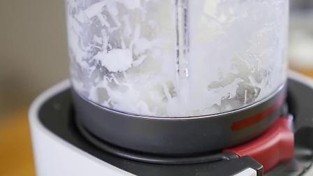 鳕鱼蒸糕制作方法,适合8个月宝宝辅食