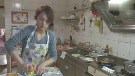 荼蘼:如薇忙着给家人买东西,却被有彦各种不理解,家庭主妇好难