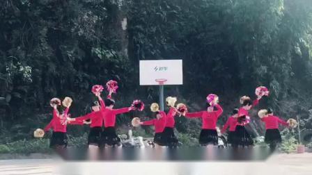大坑广场舞