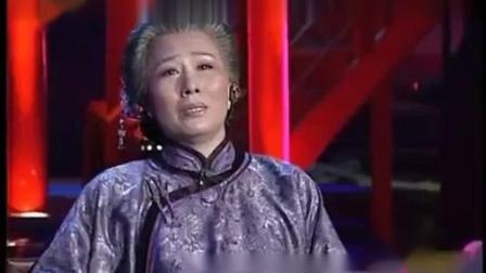 豫剧《风雨故园》选段,豫剧名家汪荃珍的唱腔,百听不厌!