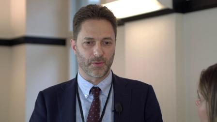 Motor Summit 2018: Interview Ronald Piers de Raveschoot, European Comission